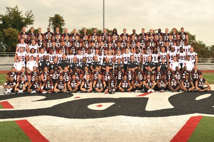 2010 0 Roster California University Of Pennsylvania Athletics