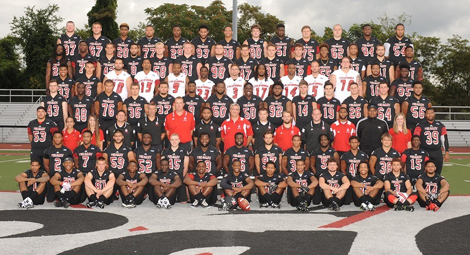 2015 0 Roster California University Of Pennsylvania Athletics